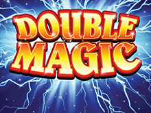 Double Magic – доступная онлайн азартная игра от Microgaming
