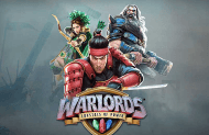 Warlords — Crystals Of Power: игровой автомат от NetEnt