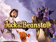 Jack And The Beanstalk от Net Entertainment: настоящий хит онлайн